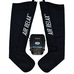 Air Relax Leg Recovery System